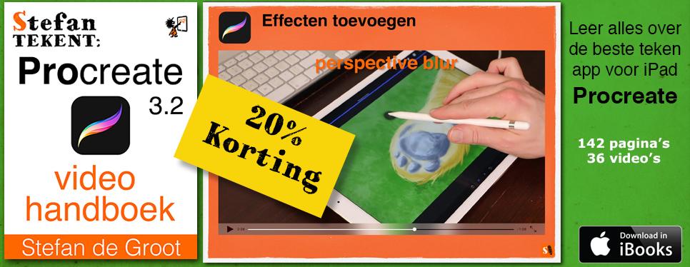 CCP-Slide-StefanTekentProcreate3Punt2-VideoHandboek-Korting