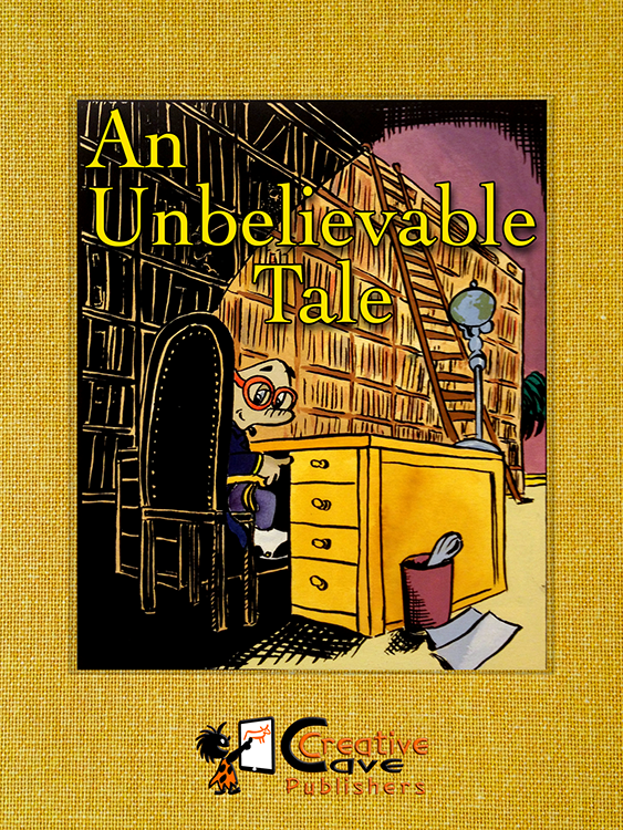 Coloring of An Unbelievable Tale