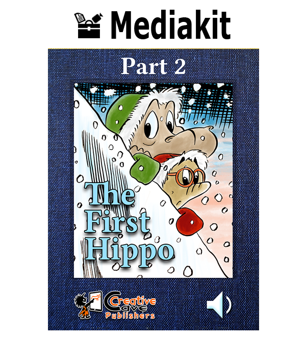 The First Hippo – MediaKit