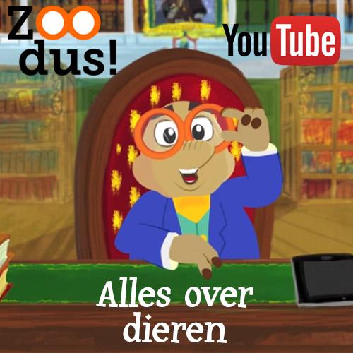 Videos-ZOODus!
