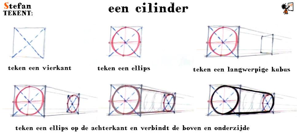 StefanTekent-cilinder1