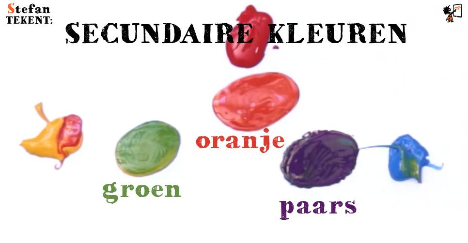 Kleuren-Secundair-StefanTekent