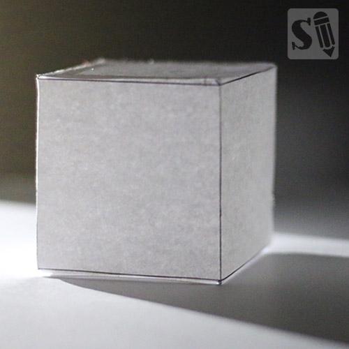 3D Shadows