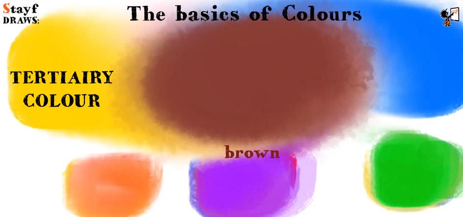 StayfDraws-BasicsOfColours-BROWN