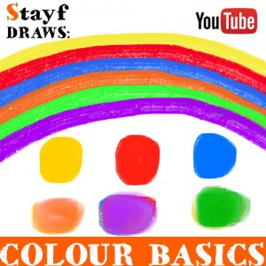 Basics of Colours