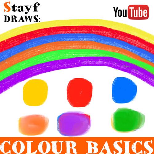 Basics of Colours