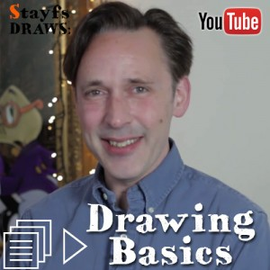 Drawing Basics Stayf DRAWS
