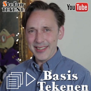 Basis tekenlessen