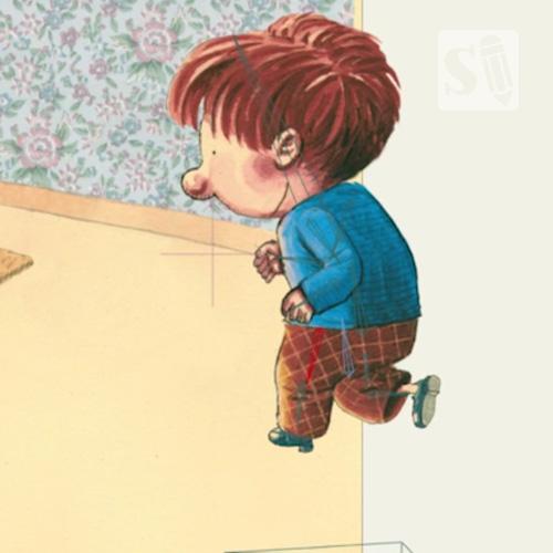 Animate Children's Books