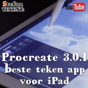 Beste Teken App iPad