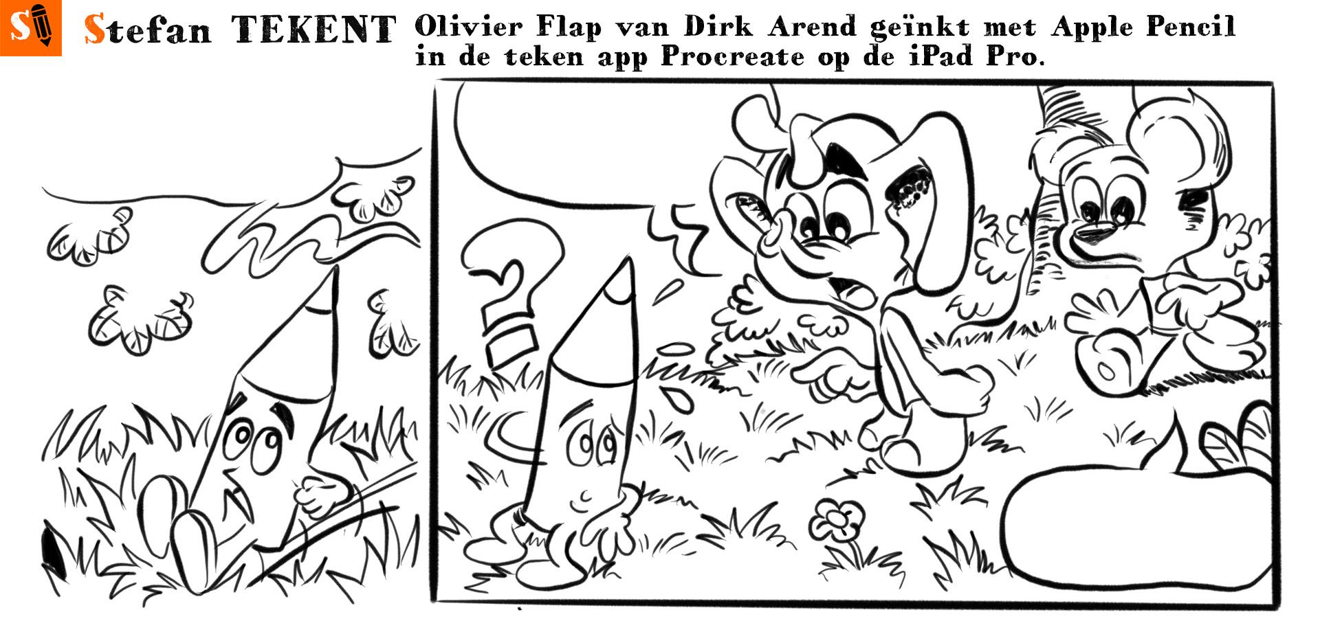 OlivierFlap-applepencil