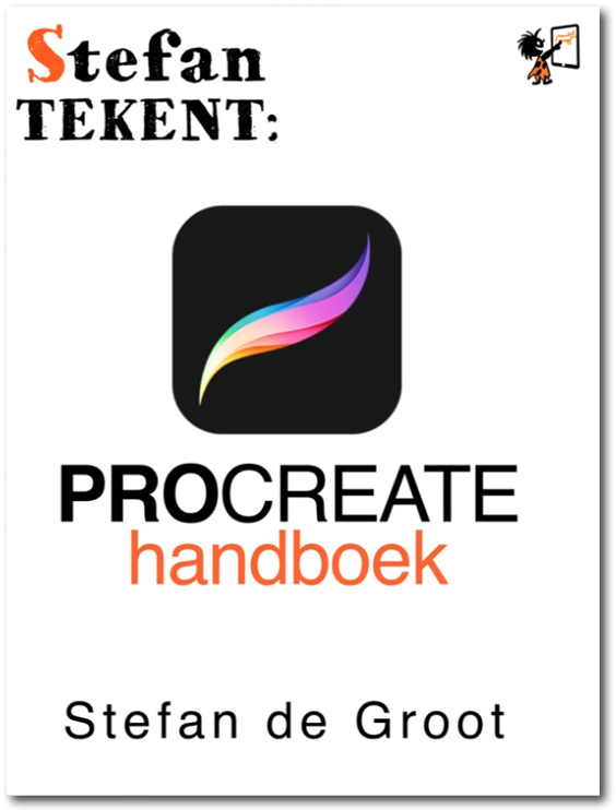 Procreate Handboek