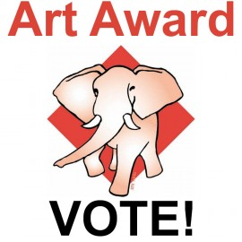 Art Award Nomination