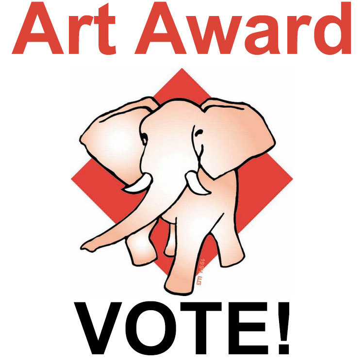 Art Award Nomination