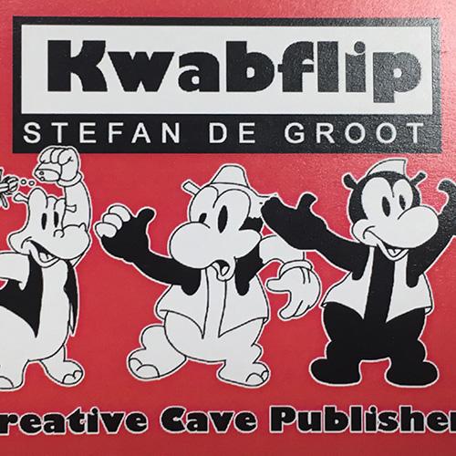 Kwabflip – flipbook