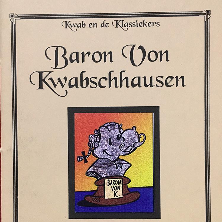 Baron Von Kwabschhausen