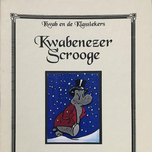 Kwabenezer Scrooge