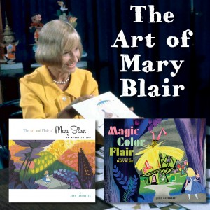 The Art of Mary Blair