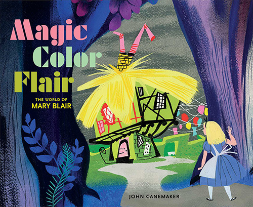 MagicColorFlair-Cover