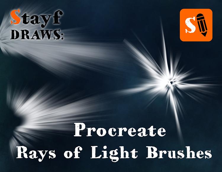 RayslightbrushesStayfDraws