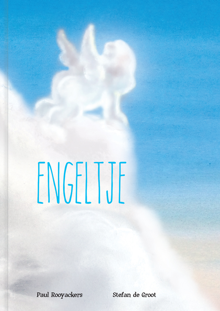 Engeltje Cover