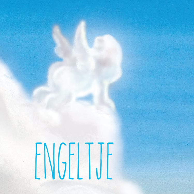 Prentenboek Engeltje