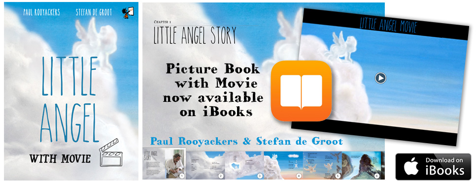 Little Angel eBook on iBooks