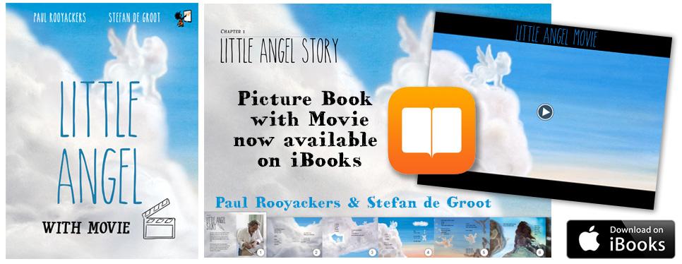 Little Angel eBook on iBooks