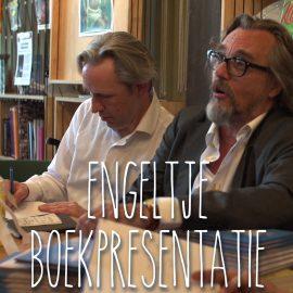 Engeltje boekpresentatie 7 juni 2017