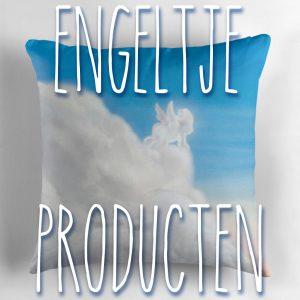 Engeltje Poster en Andere Producten