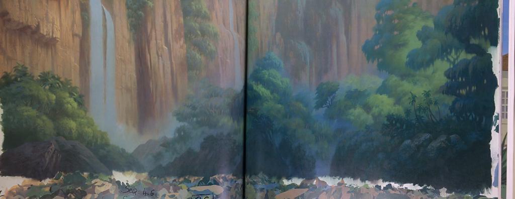Creative Cave Publisherslayout Background Walt Disney Animation