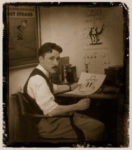Marinus Hollander 1928