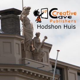 Creative Cave Publishers at Hodshon House