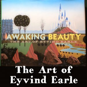 Awakening Beauty Eyvind Earle
