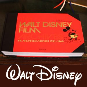 The Walt Disney Film Archives The Animated Movies