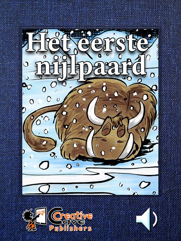 Het eerste nijlpaard – Mediakit