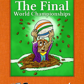 The Final World Championships on iBooks