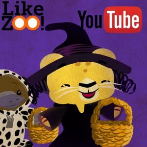 What is Halloween? Like ZOO!