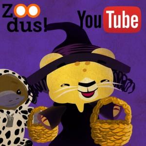 Wat is Halloween? ZOODus!