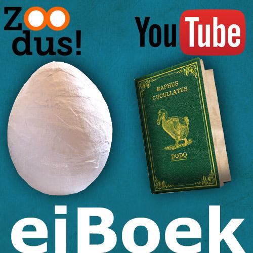 ZOODus! eiBoek of iBooks?