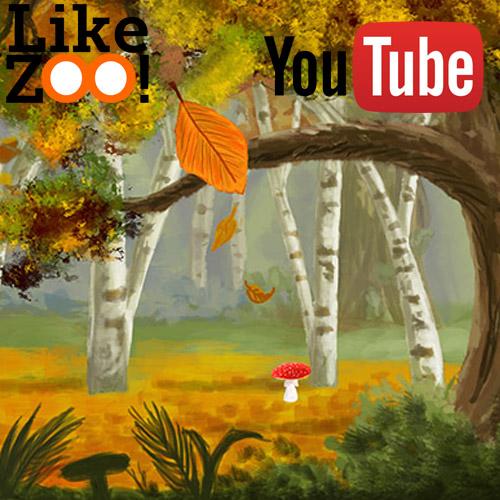 The seasons: Autumn