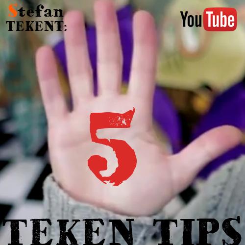 5 teken tips