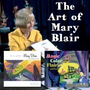 The Art of Mary Blair