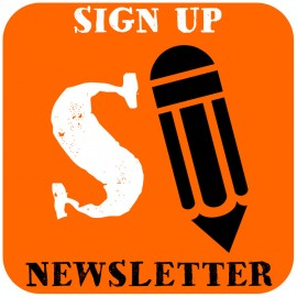 Signup for Stayf Draws Newsletter
