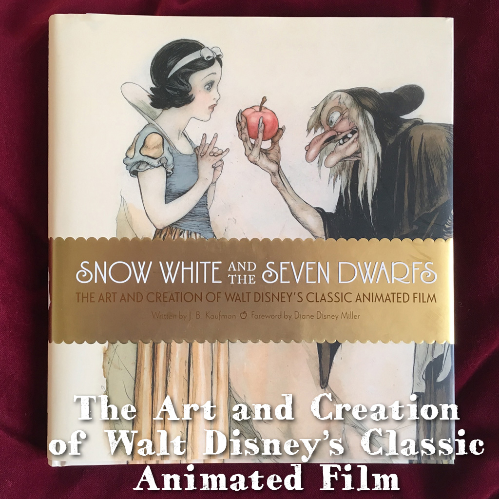 Snow White and the Seven Dwarfs Book Review