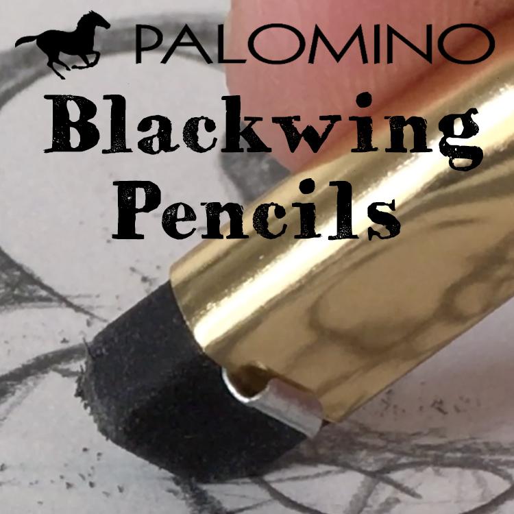 Palomino Blackwing Pencils