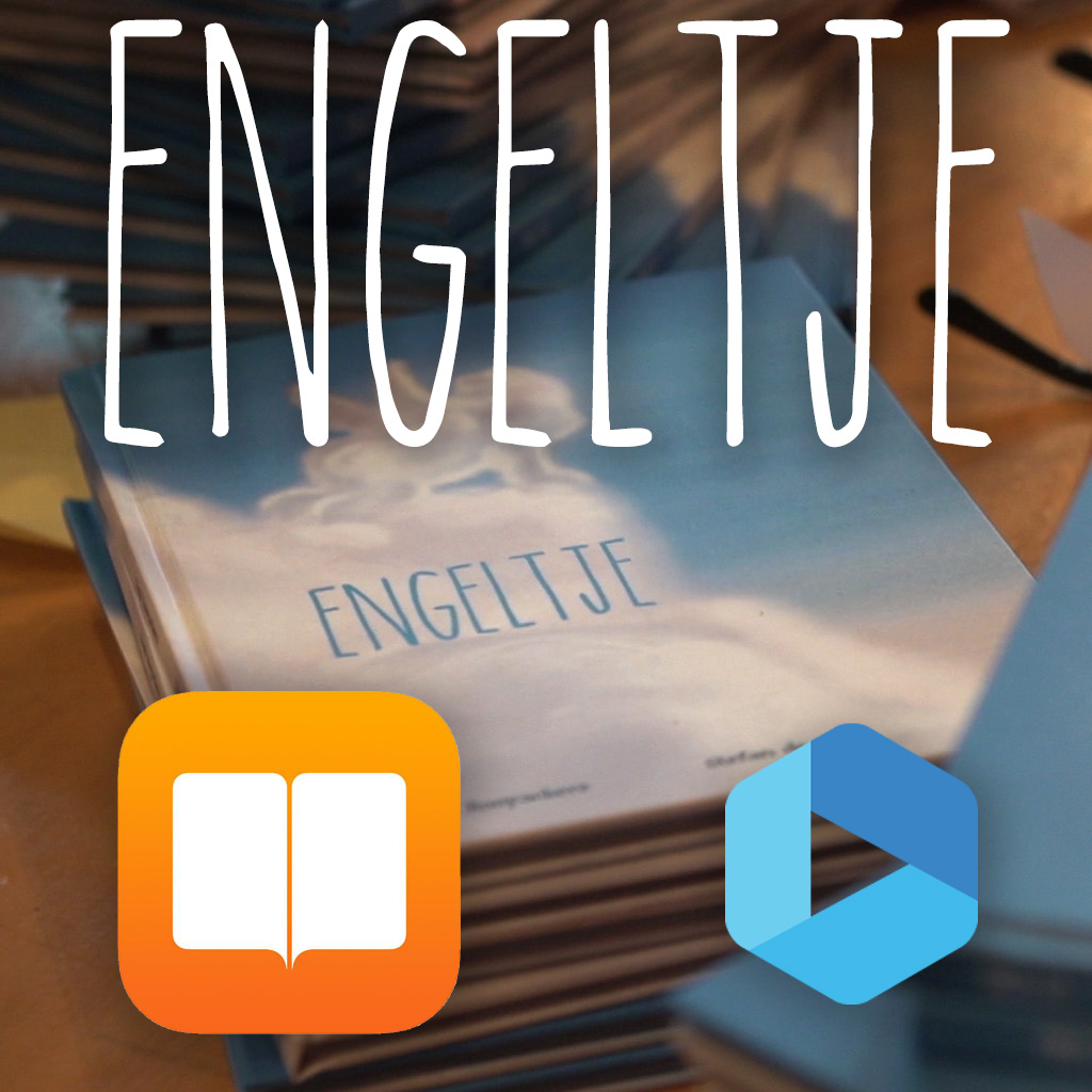 Engeltje Prentenboek eBoek en Film