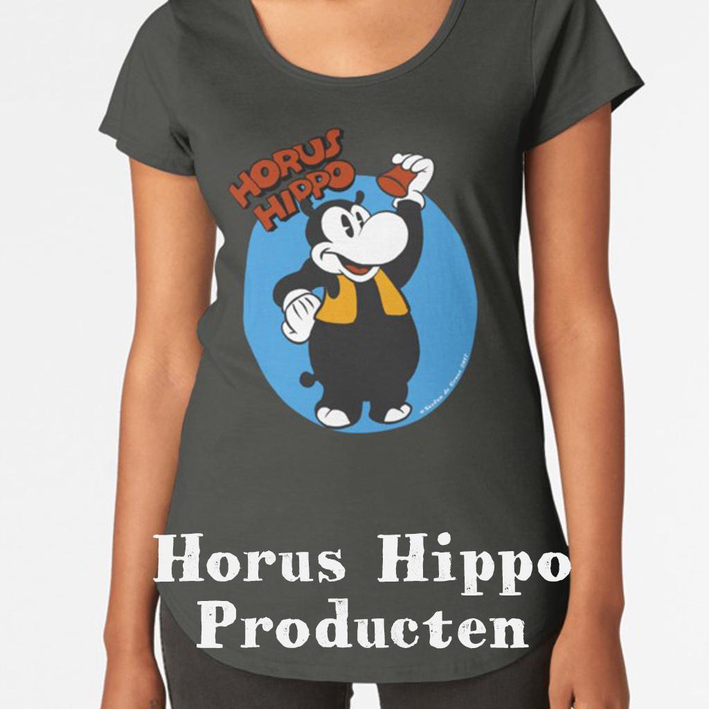 Horus Hippo Producten