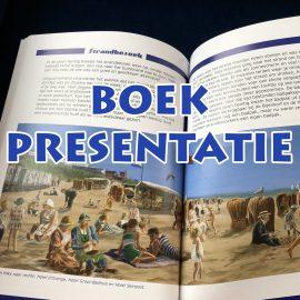 Boekpresentatie We gaan naar Zandvoort!